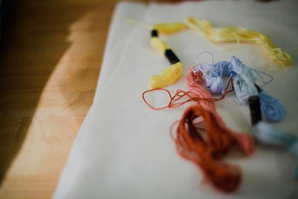 stitching. tidytipsy